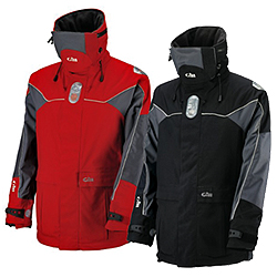 Gill Offshore Foul Weather Gear